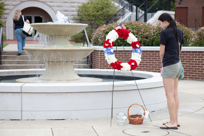 9/11 Service of Remembrance