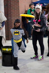 Halloween at Rose Park, Photos by Donnie Hedden
