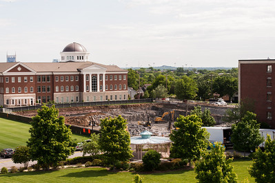 Academic and Dining Services Complex