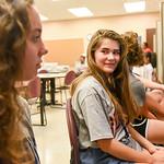 Psychology Summer camp